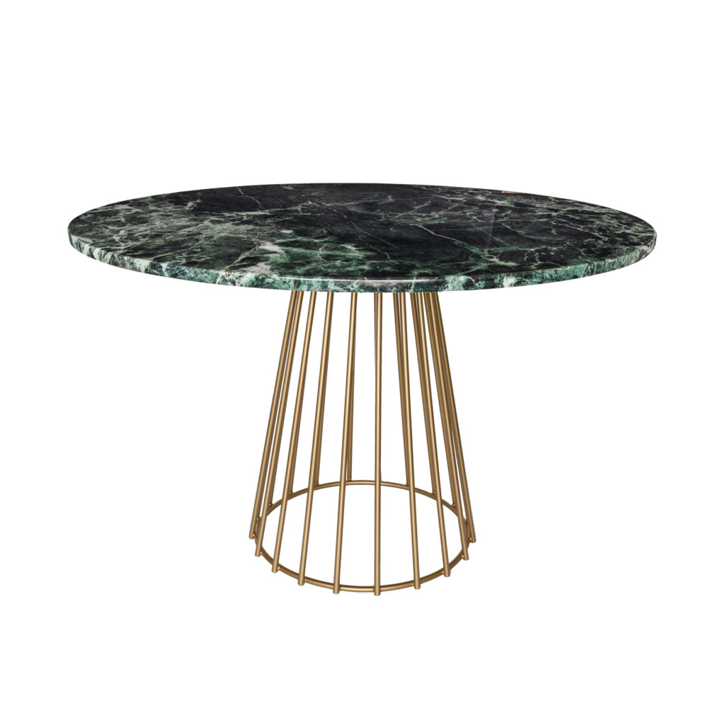 Barcelona Alpi Dining Table