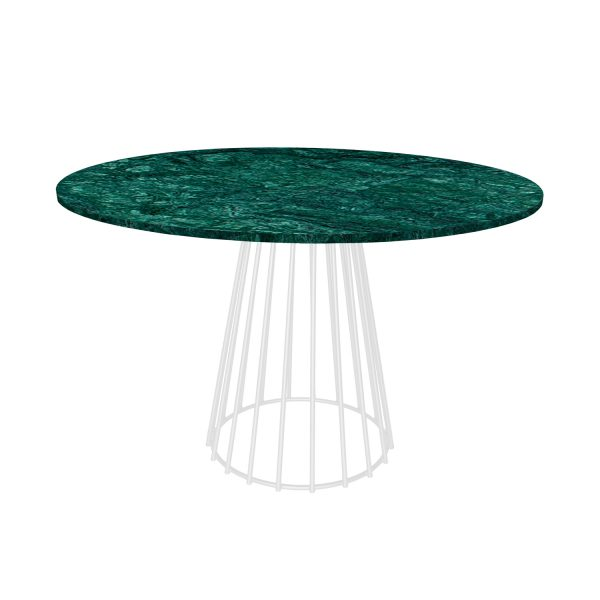Barcelona Verde Dining Table