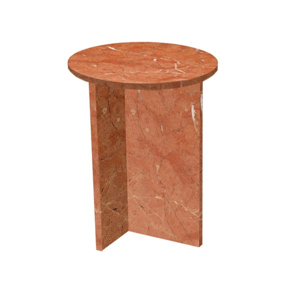 T-Stone Side Table