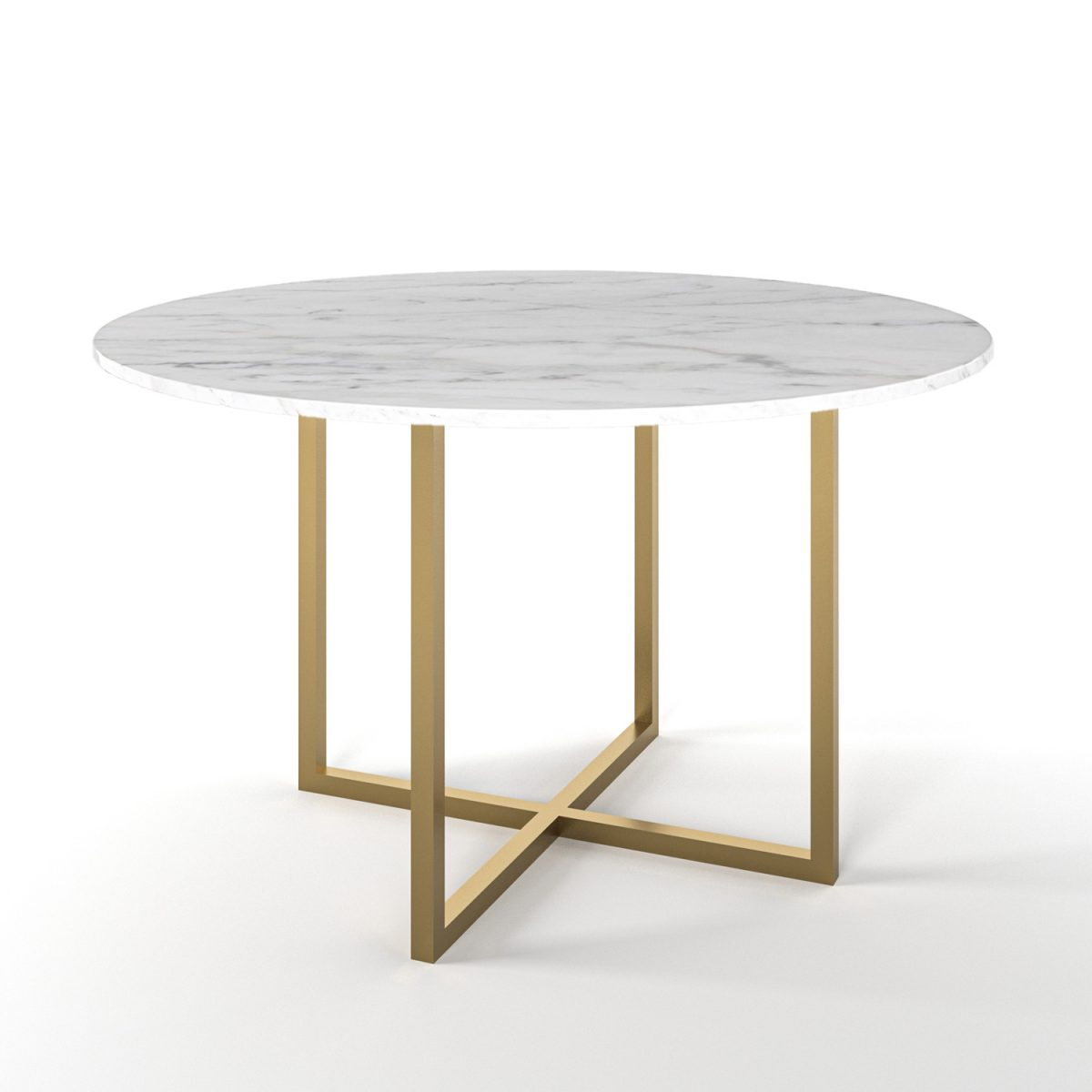 Simple4 Carrera Dining Table